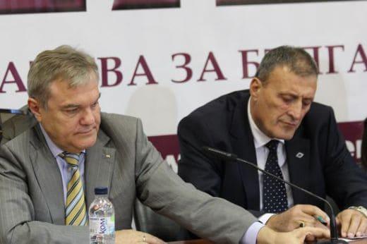 Photo of Румен Петков: АБВ има избрани избрани над 150 общински съветници и повече от 45 кметове