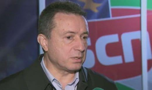 Photo of Янаки Стоилов: БСП губи, но тя никога не е падала на колене