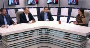 Троен сблъсък в ефир между ГЕРБ, БСП и Патриотите за борбата с корупцията