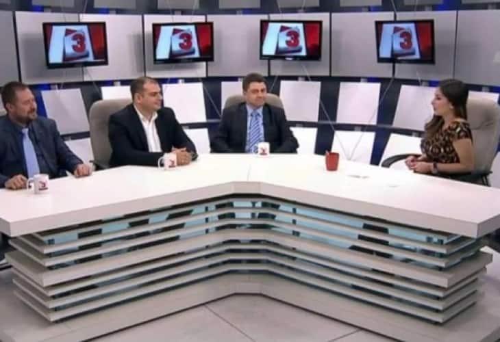Photo of Троен сблъсък в ефир между ГЕРБ, БСП и Патриотите за борбата с корупцията